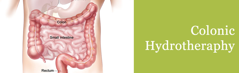 Colonic Hydrotheraphy